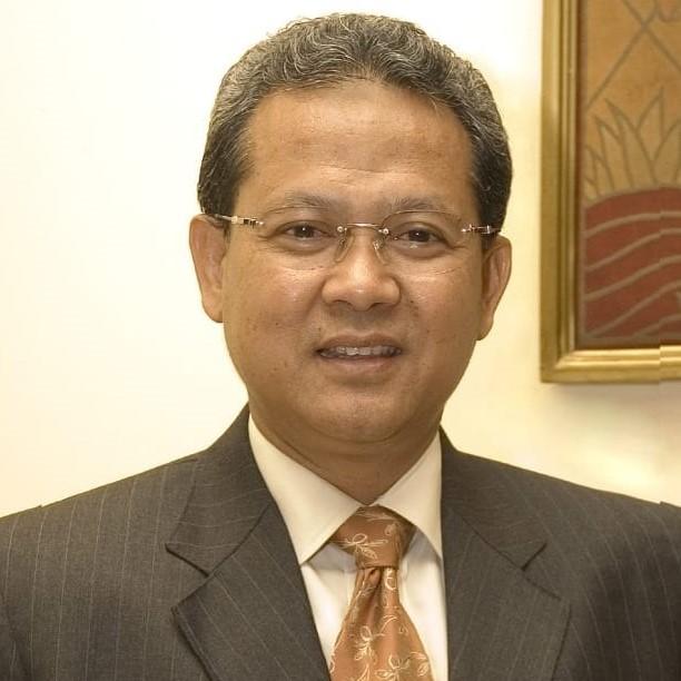 Prof. Dr. Ir. Rokhmin Dahuri, MSc.